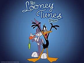 looney tunes show season 1