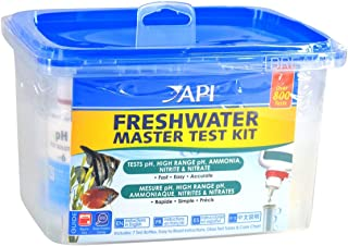 API Master Freshwater Test Kit