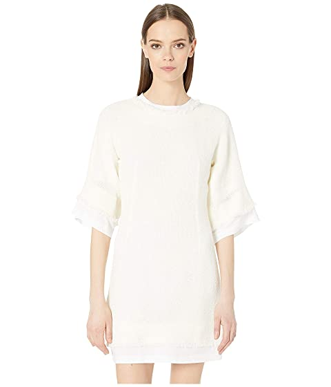 Sonia Rykiel Organic Tweed Robe