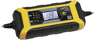 GYS 029583 Automatisches Kfz Batterieladegeräte für 6V und 12V Batterien Artic 4000