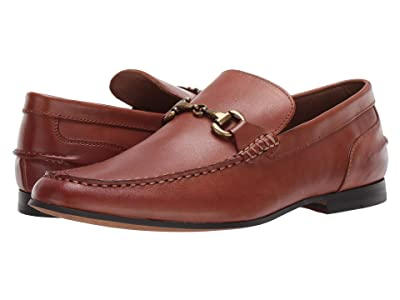 Kenneth Cole Reaction Crespo Loafer B (Cognac) Men