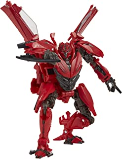 Transformers Toys Studio Series 71 Deluxe Class Transformers: Dark of the Moon Autobot Dino Action Figure - Ages 8 and Up,...