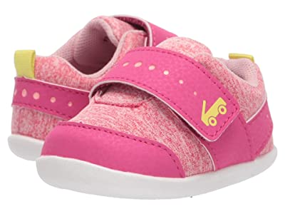 See Kai Run Kids Ryder (Infant/Toddler) (Hot Pink) Girl