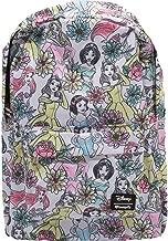 Loungefly Disney Princess Backpack School Bag Jasmine Ariel Belle Snow White