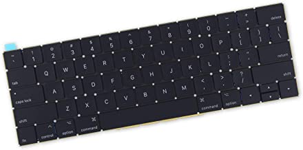 iFixit Keyboard Compatible with MacBook Pro 13