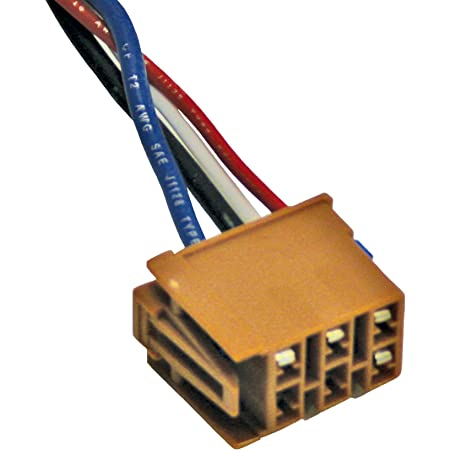 Amazon.com: Reese Towpower 78052 Brake Control Wiring Harness for GM:  AutomotiveAmazon.com