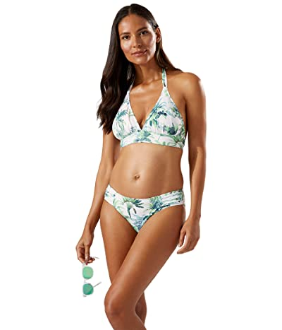 Tommy Bahama Palm Modern Reversible Double Strap Halter