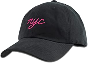 dad hats nyc