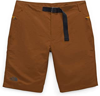 The North Face Paramount Trail Shorts Men dune beige 2019 sport shorts
