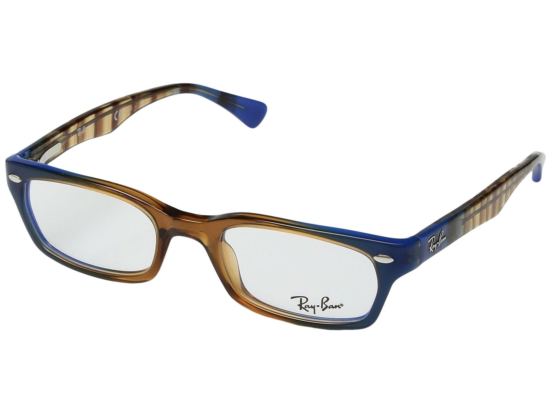 Gafas para Hombre Ray-Ban 0RX5150  + Ray-Ban en VeoyCompro.net