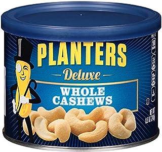 Planters Deluxe Whole Cashews (8.5 oz Jar)