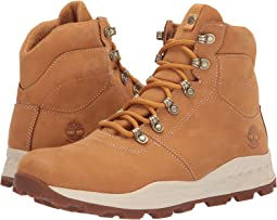 Brooklyn Waterproof Mid Hiker