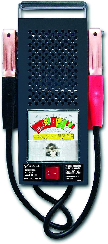 Schumacher Battery Load Tester and Voltmeter