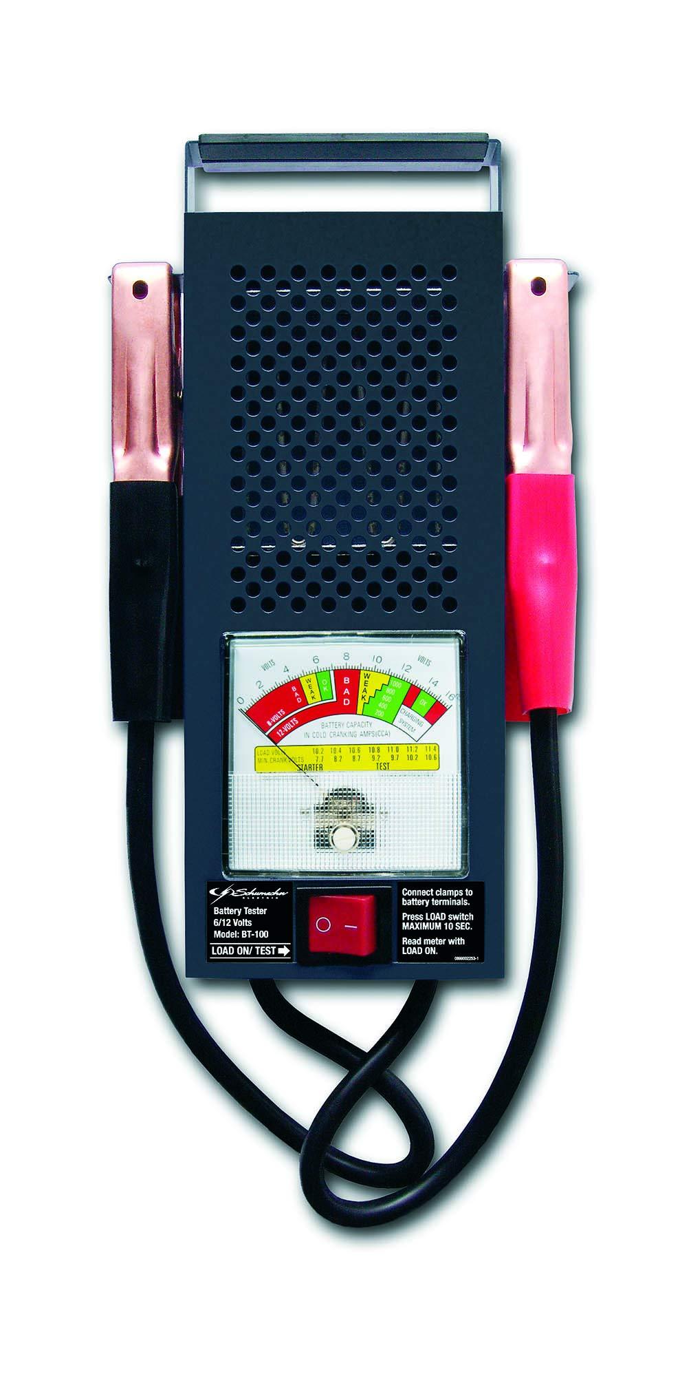 Schumacher BT 100 Battery Load Tester