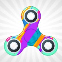 Fidget Spinner Simulator 2: Real Finger Spiner Simulation Free App