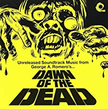 Best the dawn of the dead soundtrack Reviews