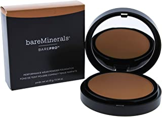 bareMinerals Barepro Performance Wear Powder Foundation - 17 Camel, 10 g