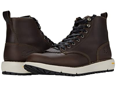 Danner Logger 917 (Chocolate Chip) Men