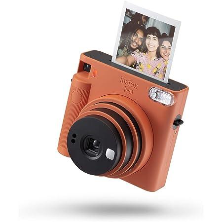 instax SQUARE SQ1 cámara instantánea, Terracota Orange