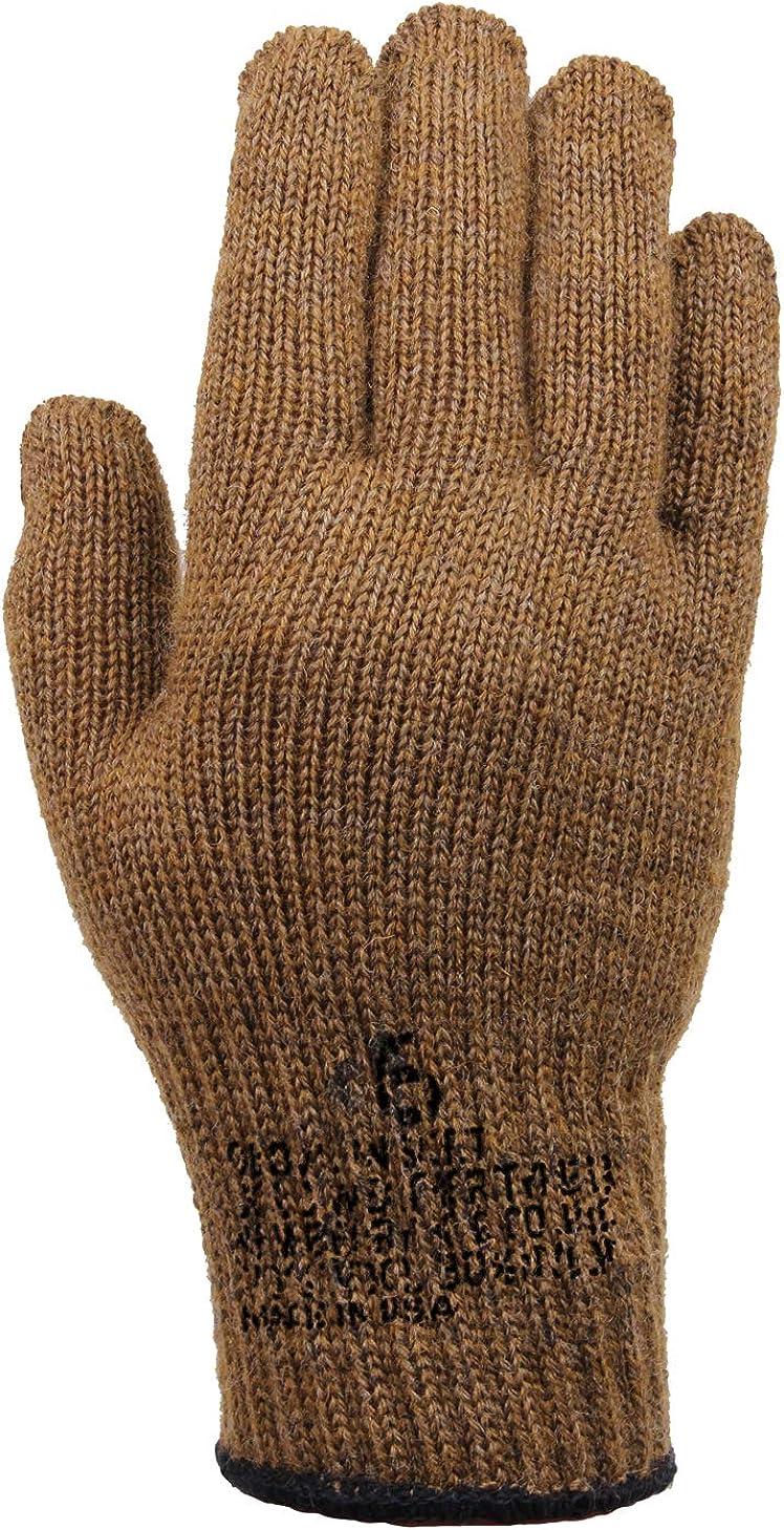Rothco Gi Wool Glove Liners