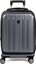 wheel suitcase delsey carry on