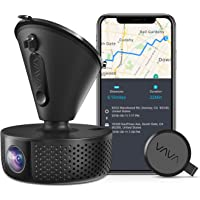 VAVA 1920x1080P Wi-Fi Car Dash Camera w/Sony Night Vision Sensor