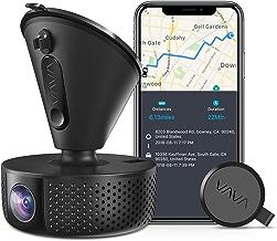 Dash Cam, VAVA 1920X1080P@60Fps Wi-Fi Car Dash Camera...