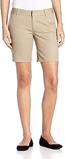 Uniforms Juniors 8-Inch Classic Short