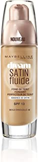 Maybelline New York, Dream, Satin Fluide – fondotinta liquido