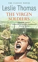 The Virgin Soldiers (Virgin Soldiers Trilogy Book 1)