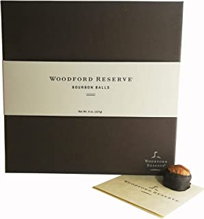 Best woodford reserve bourbon balls Reviews