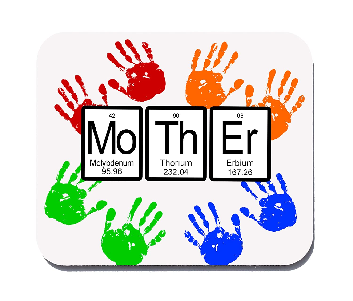 Mother Table Beer Mouse Pad High quality new Max 51% OFF
