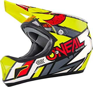 Negro Oneal 0500-015 Casco de Bicicleta XL