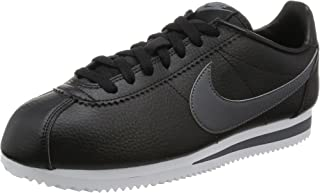 Nike Men's Classic Cortez Leather Trainers