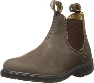 3737fce706da3 Blundstone 565 Pull-On Chelsea Boot (Infant Toddler Little Kid Big