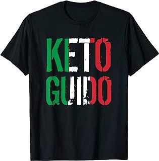 Keto Guido T-Shirt