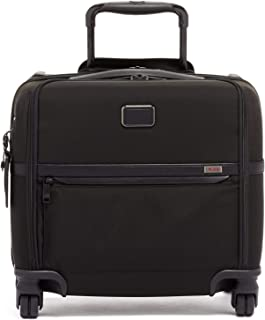 tumi rolling laptop bag