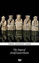 The Saga of Hrolf Gautreksson (Viking Legendary Sagas Book 19) (English Edition)
