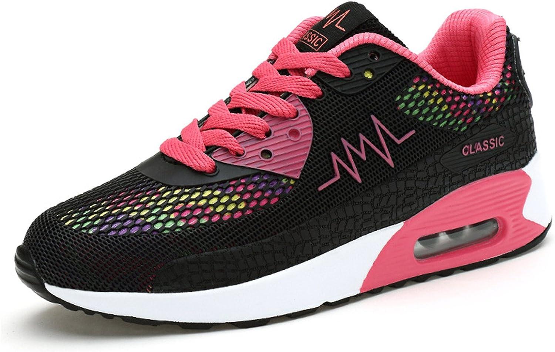 Webb Perkin Women's Casual Sneaker Air Cushion Training Running Gym shoes