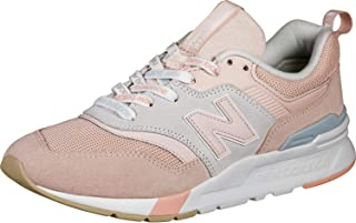 new balance rosa metallizzato