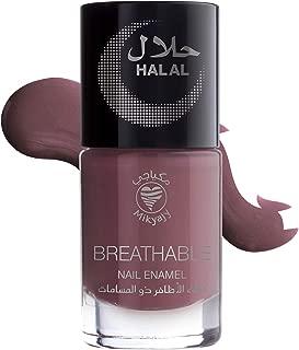 Mikyajy Breathable Nail Enamel, 304