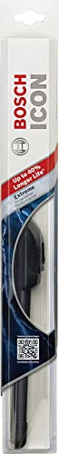 """Bosch ICON 22A Wiper Blade, Up to 40% Longer Life - 22"""""""