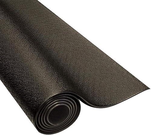 Body Solid Tapis en caoutchouc pour tapis de course