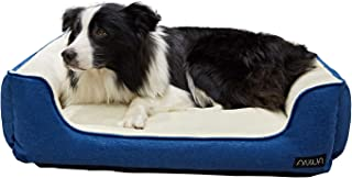 ANWA Comfortable Dog Bed Large Dogs, Dog Bed Medium Size Dogs, Durable Dog Bed Machine Washable