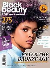 Black Beauty & Hair - the UK's No. 1 black magazine