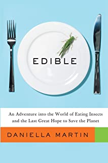 Best edible insects of the world Reviews