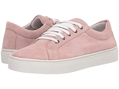 The FLEXX Sneak Away (Rose Suede) Women