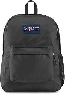 Jansport Casual Daypacks Backpack for Unisex, Black, JS0A3P69_61E