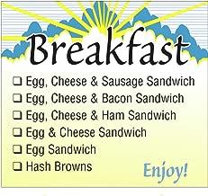 Best sandwich labels designs Reviews