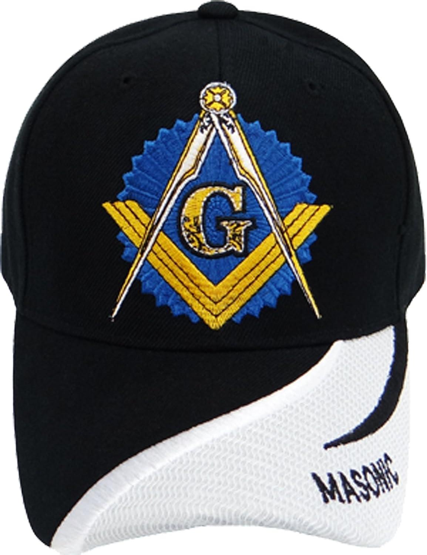 Buy Caps OFFicial mail Max 87% OFF order and Hats Masonic Baseball Mason Hat Freemason Cap Mens